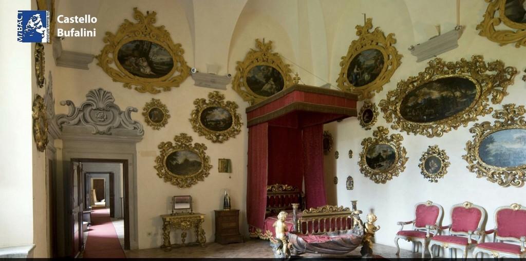 Amori al Castello Bufalini