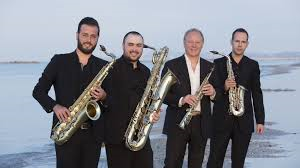 Concerto dell'Italian Saxophone Quartet