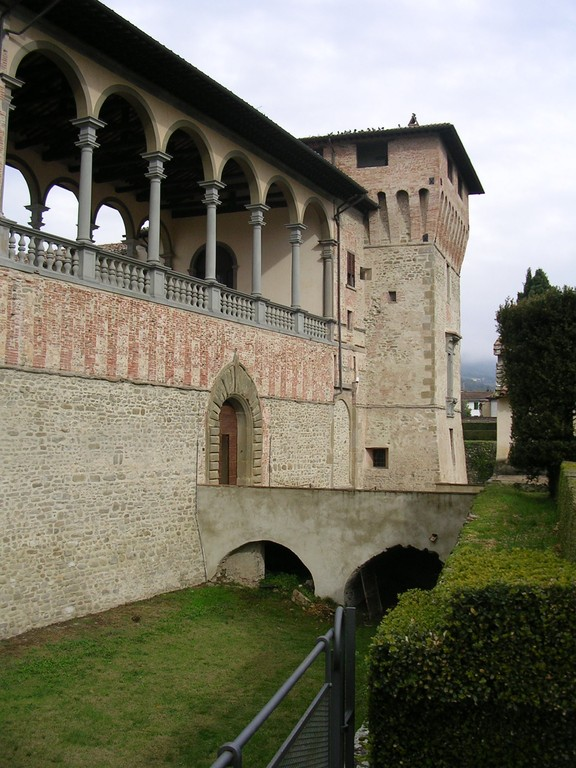 Show Cooking al Castello