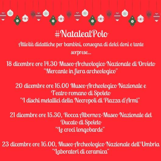 #NatalealPolo