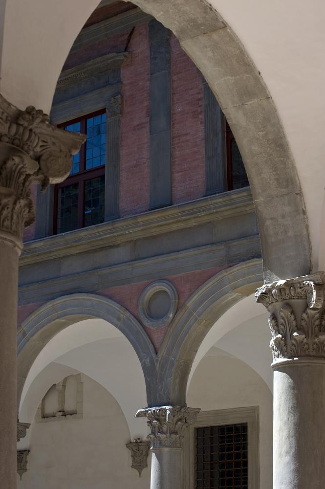 Palazzo Ducale (foto Moreno Maggi)