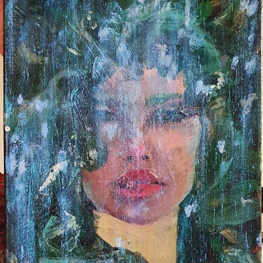 Anna Molignoni - Medusa