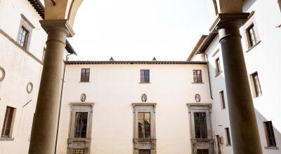 Chiostri acustici al Castello Bufalini