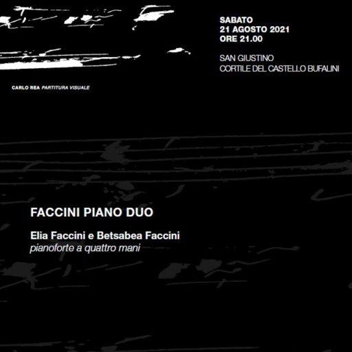 Faccini Piano Duo