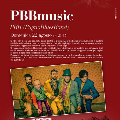 PBB Music