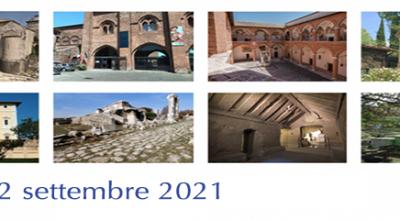 Eventi dall'8 al 12 settembre 2021